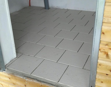 vendresse carrelage